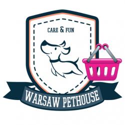Butik dla psów warsaw pethouse