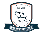 Warsaw Pethouse przedszkole i hotel dla psów