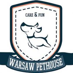 The Warsaw Pethouse – Przedszkole i hotel dla psów.